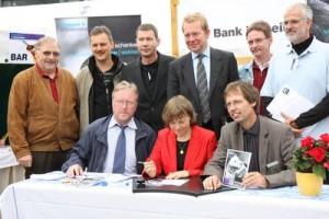 Vereinsgründung 2009