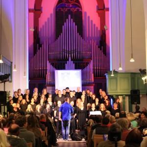 Benefizkonzert Spenden Siegen Gospel Community Gute Zweck